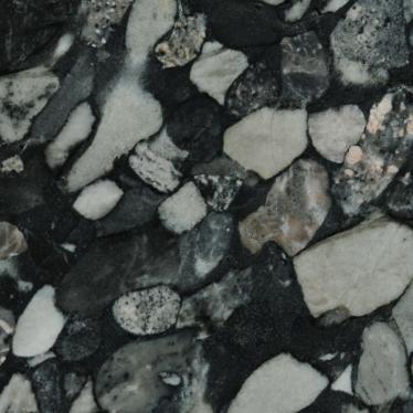 Magna Black Granite